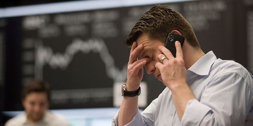 The absolute return funds making money as markets tumble