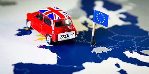IFAs take action to protect investors from no deal Brexit