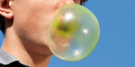 Albert Edwards: 'I can hear the hissing of the stock market bubble bursting'