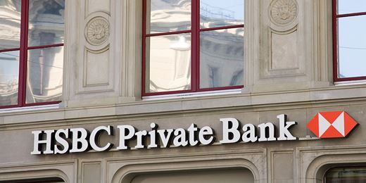 HSBC hires $2bn JPM private banker - Citywire