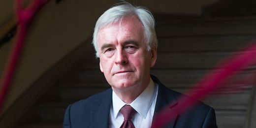 McDonnell: asset managers like our investment plans (but not the taxes)