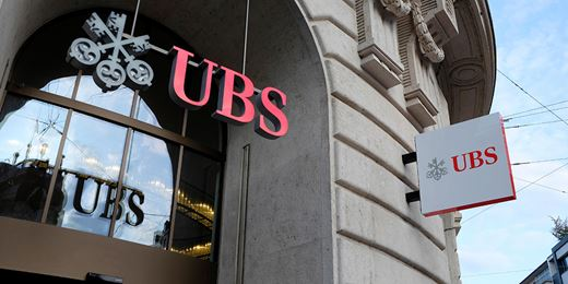 UBS AM chief and global WM co-head depart - Citywire