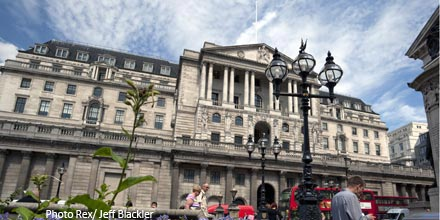 Bank split as two MPC members vote for rate hike