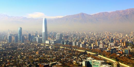 Wealth manager Quilvest hires advisor for Chile office