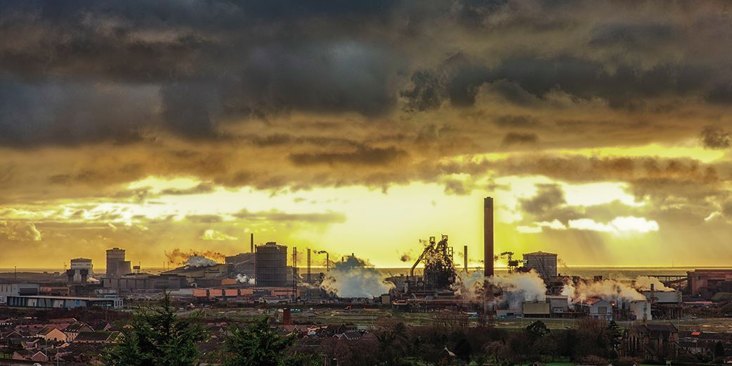 British Steel workers tell us their pension transfer stories