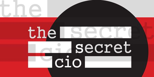 Secret CIO: the thin line between calculated risk and hubris