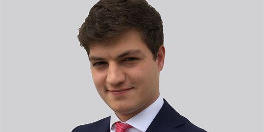 Lettori al microfono - Goglio (Fideuram Ispb), da analista finanziario a private banker