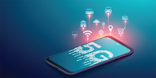 New thematic fund capitalizing on the future of 5G