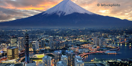 Land of the rising Nikkei: top five Japanese equity performers