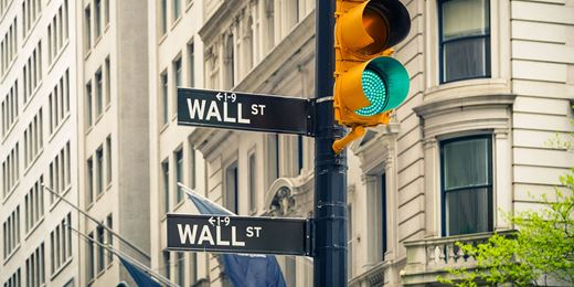 NYC selectors: low earnings could spark US market drop