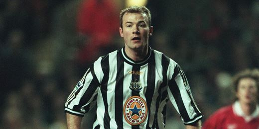 Alan Shearer adviser banned for abusing insolvent company assets