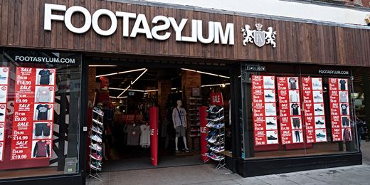 Miners and banks boost FTSE as Footasylum surges on JD Sports bid