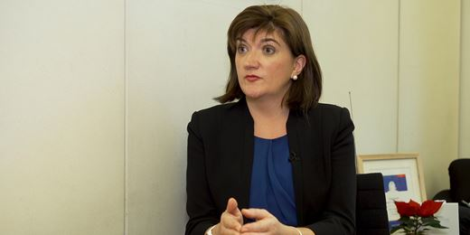 Nicky Morgan asks FCA to consider regulating mini-bonds