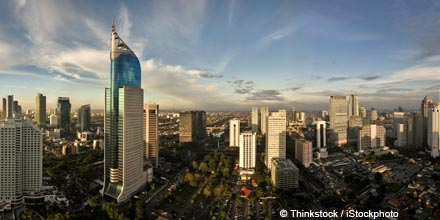 Indonesia's sovereign credit upgrade: what it means for asset managers