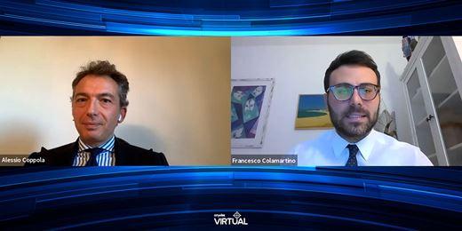 Citywire Italia Awards - Coppola (Rothschild & Co AM): ecco la nostra strategia per l'Italia