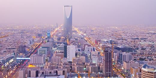 HSBC GAM launches Saudi Arabia Ucits ETF - Citywire