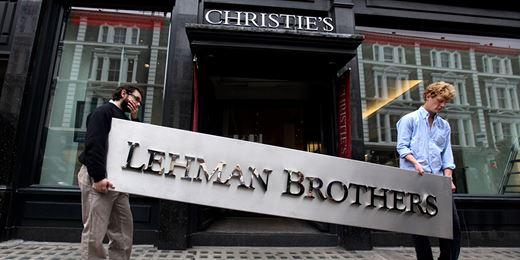 Fallimento Lehman, il ricordo di un gestore in quei giorni terribili