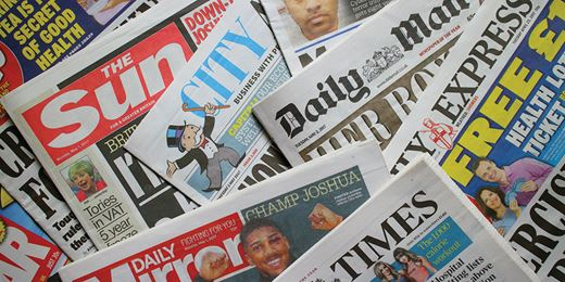 Tuesday Papers: Virgin Money agrees to CYBG takeover