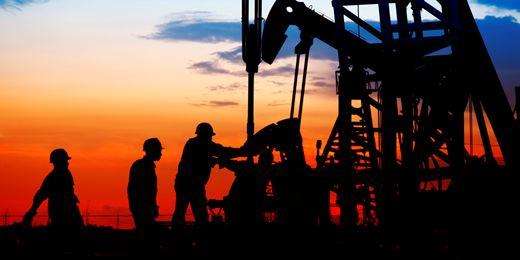 Hans-Peter Schupp erhöht Öl-Position auf rund 30%
