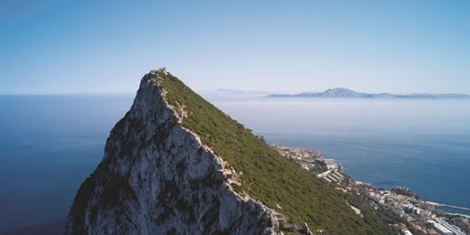 STM moves from Gibraltar to UK after 'unexpected challenges'