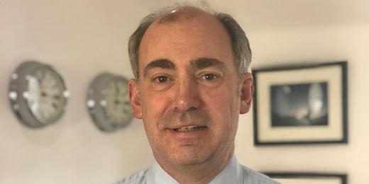 Fledgling Scottish private office hires Alliance Trust veteran