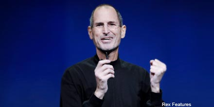 Apple shareholder sues Jobs' estate & Cook over hiring deals