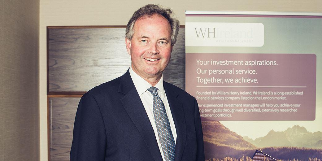 M&G takes 12% WH Ireland stake in £2m capital raising