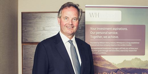 M&G takes 12% WH Ireland stake in £2m capital raising