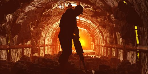 Mining making positive steps, says €1.3bn JPM equity star