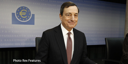 Extension, expansion, equities? What to expect next from the ECB
