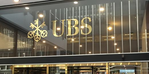 New AML initiative highlights need for PPP: UBS financial crime chief