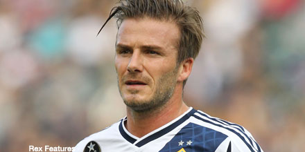 David Beckham among stars facing £520m tax bill on Ingenious alert