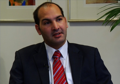 Senior research analyst from Bestinvest Ben Seager-Scott