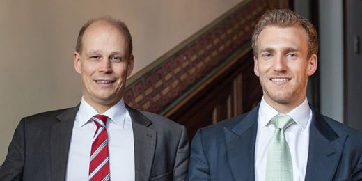 Hannoveraner Fonds-Boutique halbiert Kasseposition von Spitzenfonds für deutsche Aktien