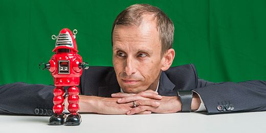 Union Investment's €29bn funds chief on the rise of robots