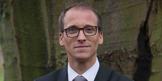 Wie Arameas Sven Pfeil seinen neuen nachhaltigen Fonds aufstellt