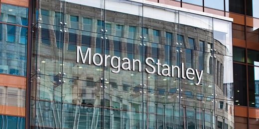 Morgan Stanley's WM division gets revenue bump