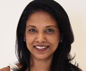Audrey Raj