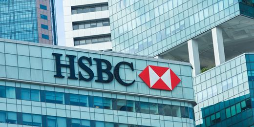 HSBC Private Bank strikes deal with 25 fund firms - Citywire