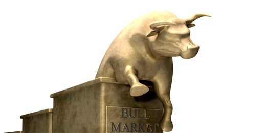 Cracks appearing in bull market, say fund managers