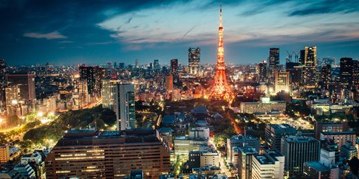 Shin Nippon: Japanese small cap boom has further to go
