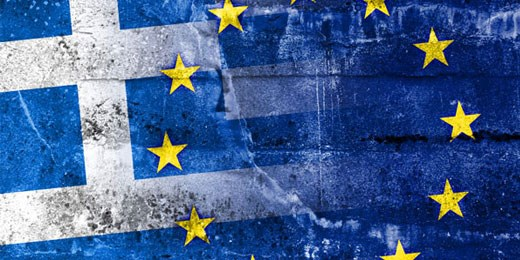 Greek investors dominate euro debt's one-year rankings