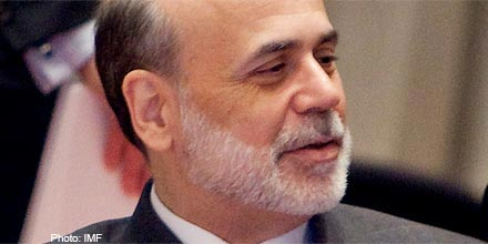 PIMCO hires Ben Bernanke as senior adviser