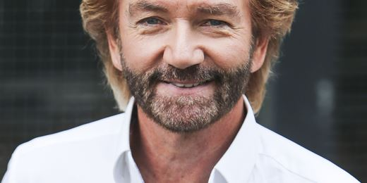 Noel Edmonds driven to suicide attempt by HBOS fraudsters