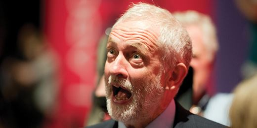 Labour threat to energy firms hits utilities and infrastructure funds