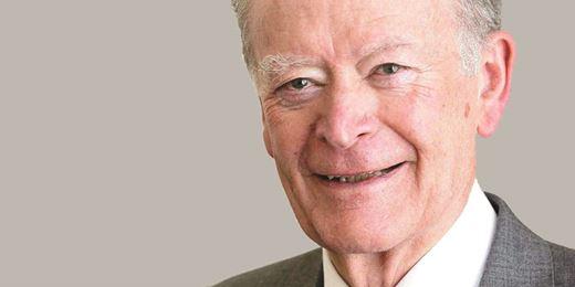 City legend Jim Slater passes away