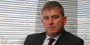 WH Ireland chief Paul Compton quits