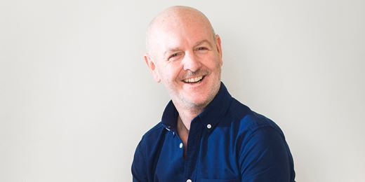 Adviser Profile: Chris Holmes of Almus Wealth