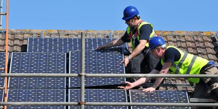 Macquarie and USS in £2.3bn Green Investment Bank deal