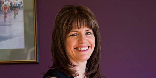 Adviser profile: Sharon Sutton of Thornton Chartered Financial Planners